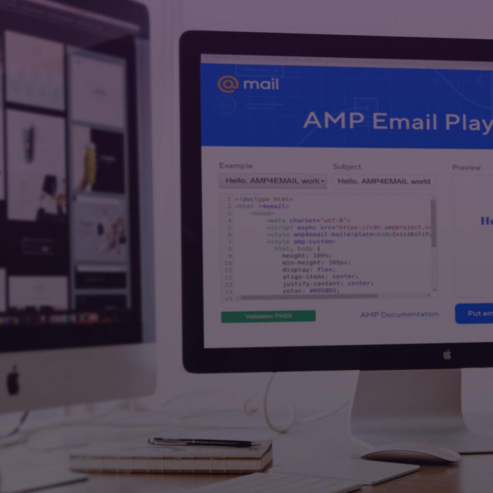 Email AMP Revolution