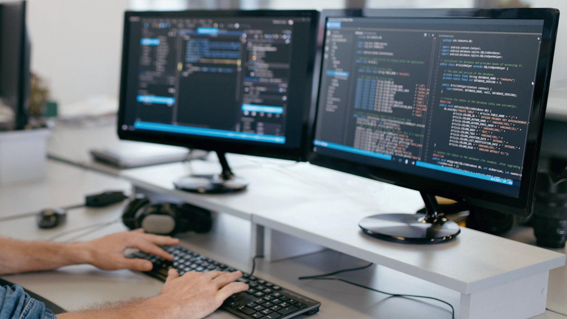 Sviluppo portali Web